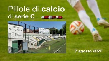 Calcio: gli aggiornamenti di Franco Bautieri