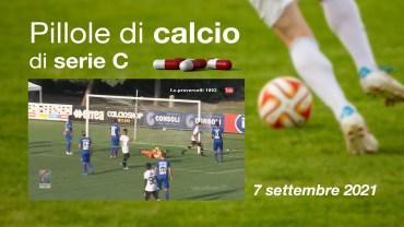 Calcio serie C gir.A: archiviata la seconda giornata con Padova e Pro Vercelli prime in classifica