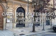 """Vercelli: domenica 3 ottobre """"Riso sano in corpore sano"""" c/o Tenuta Aranuova ore 17,00"""