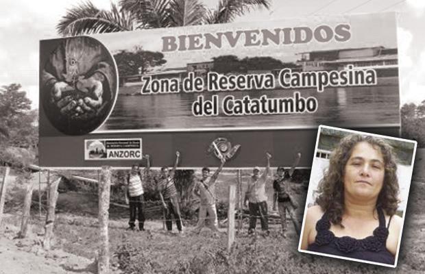 nelly amaya catatumbo