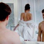 Por que o Sr. Grey encanta as mulheres?