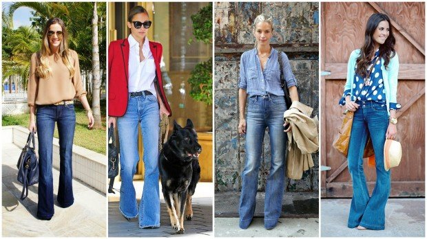 Flare Jeans-003