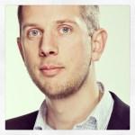 Panelen: Erik Hegelund, nationalekonom