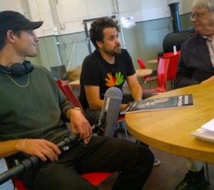 """Verdandis analytiker Jan Edling intervjuas av radio P4 i Östergötland. Rapporten """"Förorterna som Moder Svea glömde"""" har fått en landsomfattande spridning i massmedia. Senast idag 22/9 skriver NSD på ledarplatsen om rapporten och om behovet av gemensamma insatser för att motverka segregationen."""