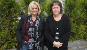 Verdandi Borlänge får ÄNGEL-priset av Kvinnor i Svenska Kyrkan