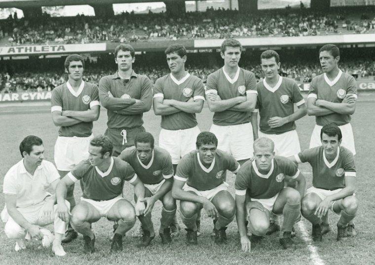 Roberto Gomes Pedroza 1969