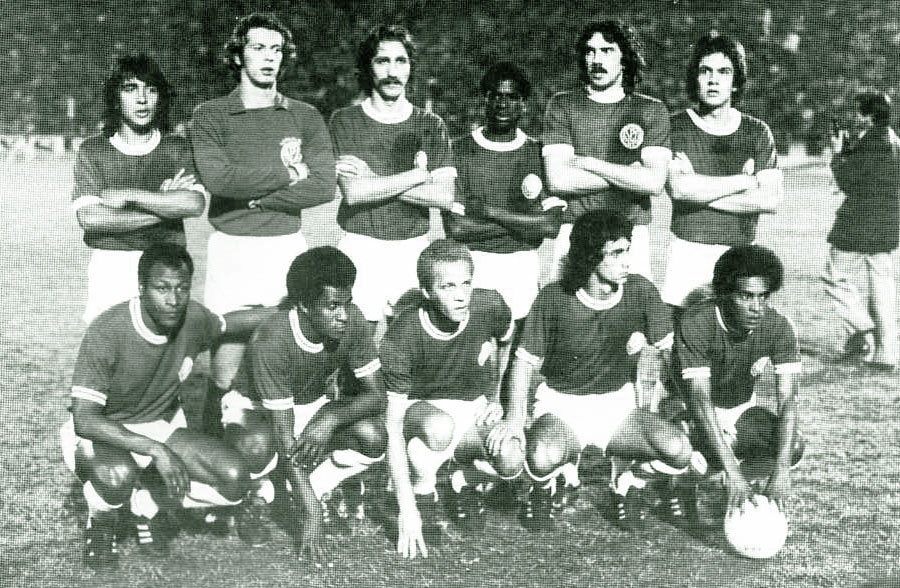 Campeonato Paulista 1976