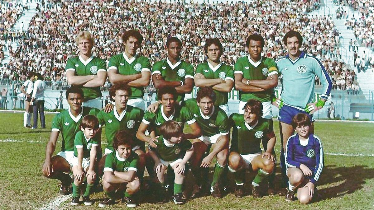 08/08/1982 - Palmeiras 2x1 Ponte Preta