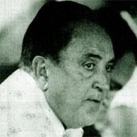 Alfredo González