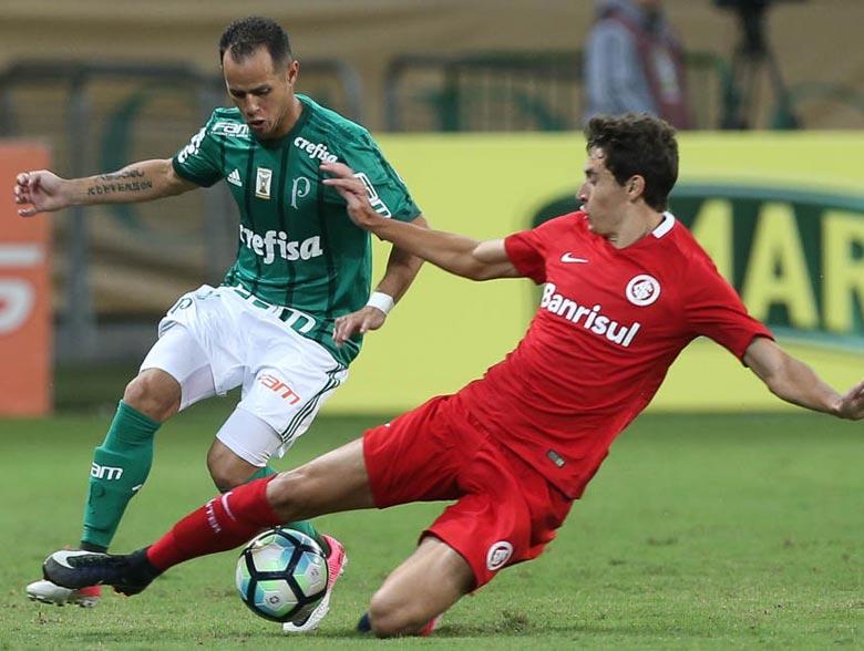 Palmeiras 1x0 Inter