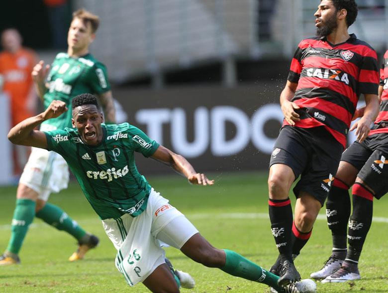 Palmeiras 4x2 Vitória