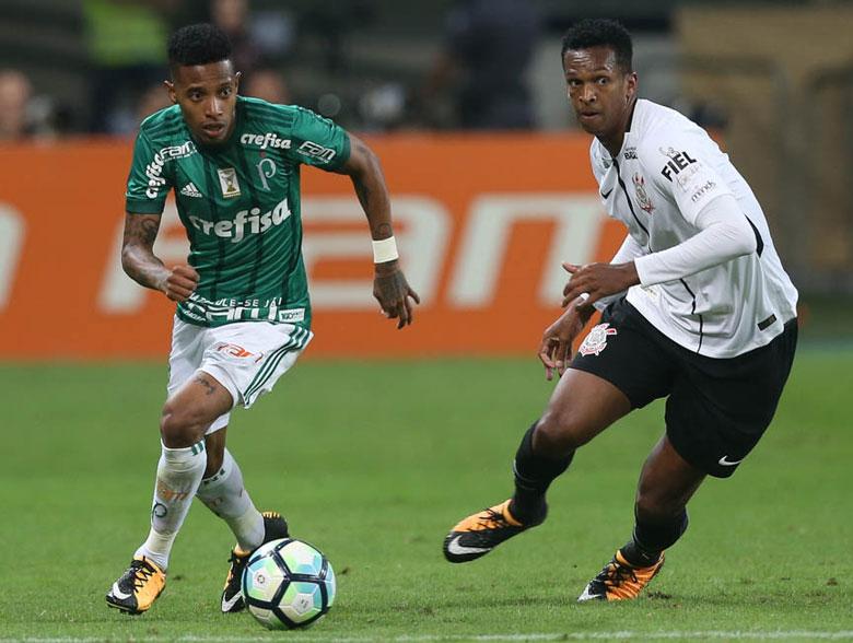 Palmeiras 0x2 SCCP