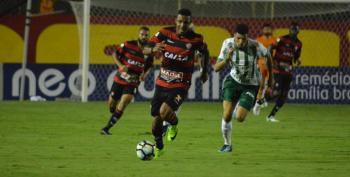 Vitória 3x1 Palmeiras