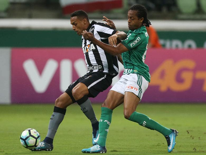 Palmeiras 2x0 Botafogo