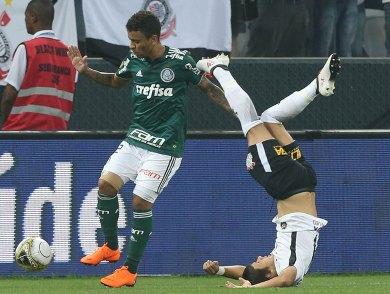 SCCP 0x1 Palmeiras