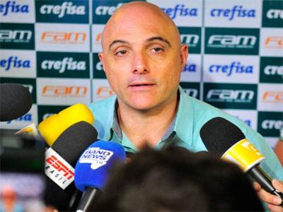 Mauricio Galiotte
