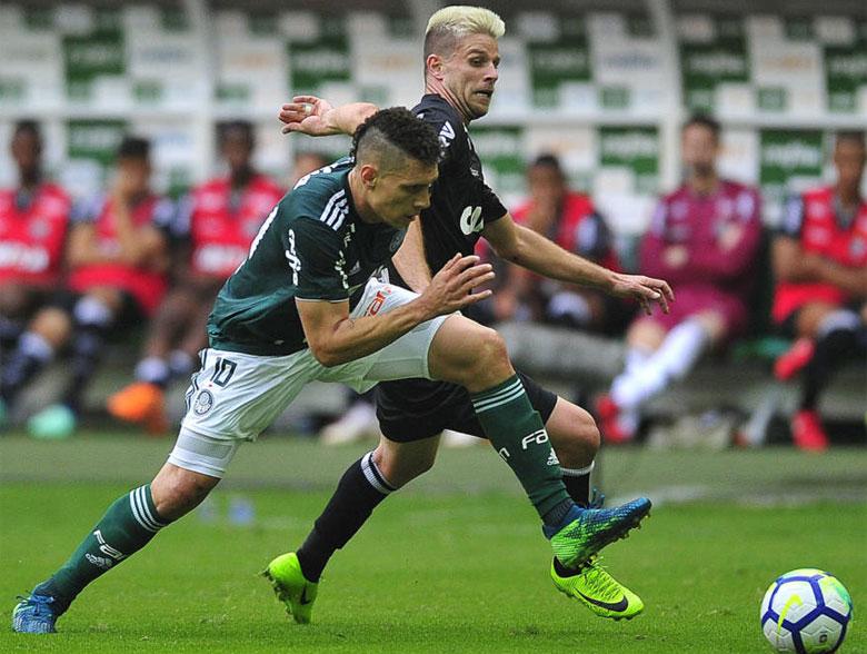 Palmeiras 3x2 Atlético-MG