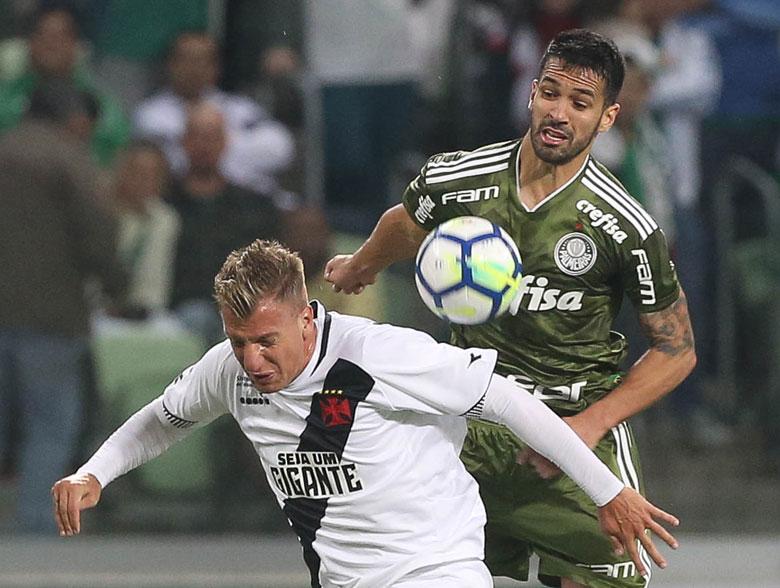 Palmeiras 1x0 Vasco