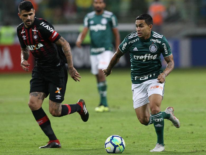 Palmeiras 2x0 Atlético-PR