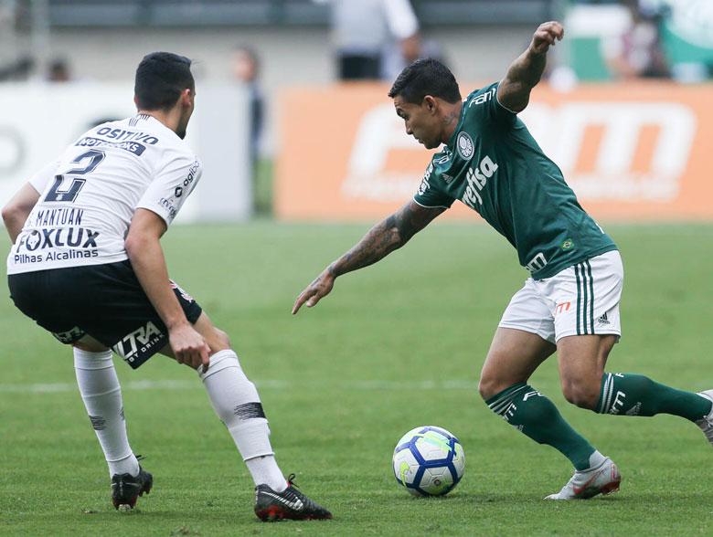Palmeiras 1x0 SCCP