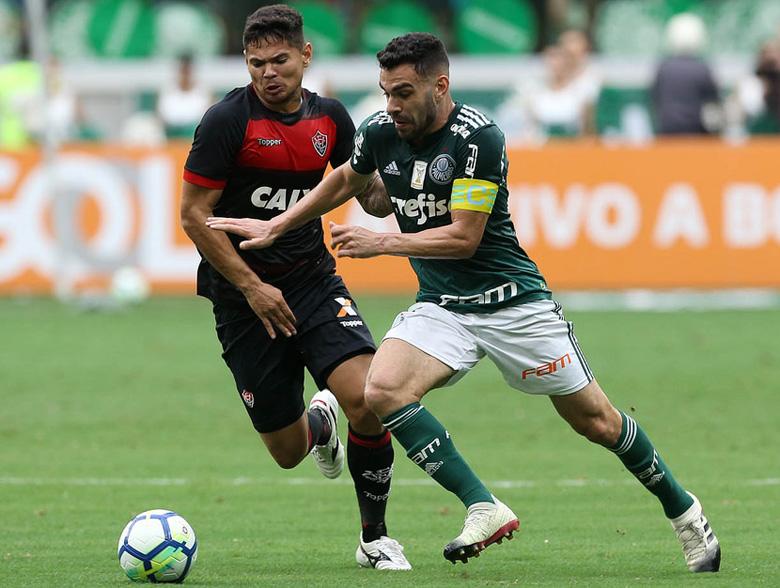Palmeiras 3x2 Vitória