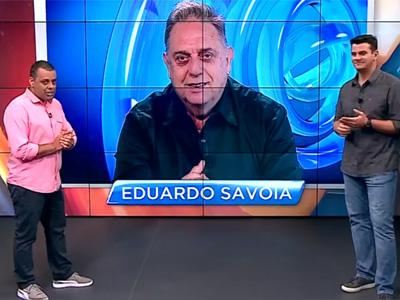 Eduardo Savóia na Fox