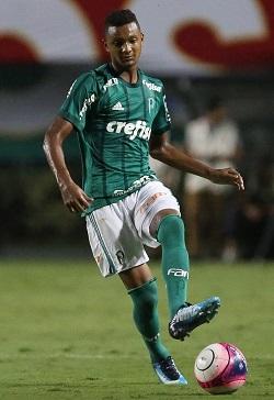 Luan Cândido
