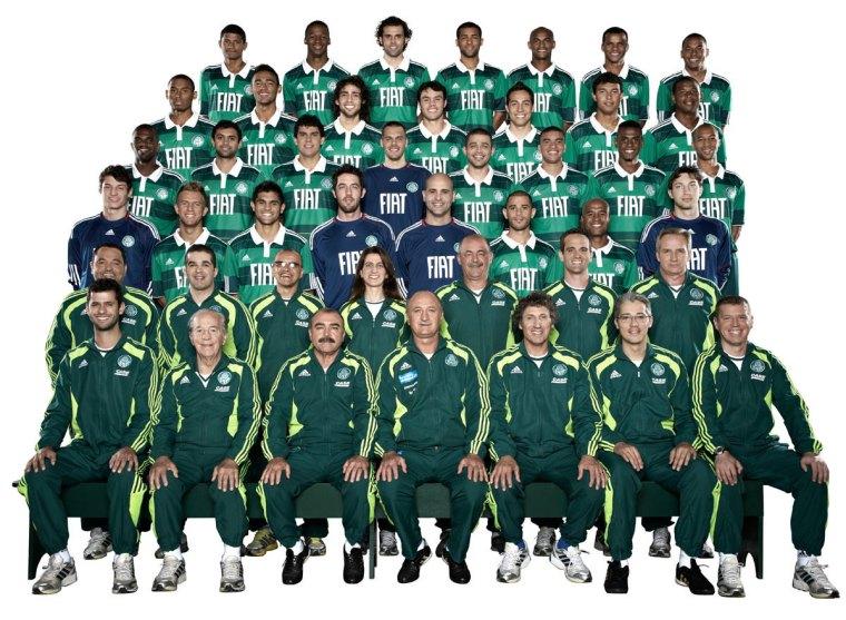 Palmeiras 2011