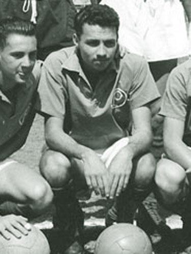 Nílton Rodarte