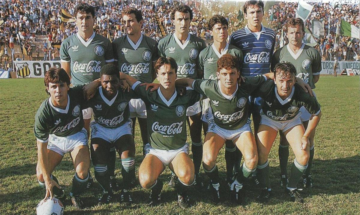 Campeonato Paulista 1989