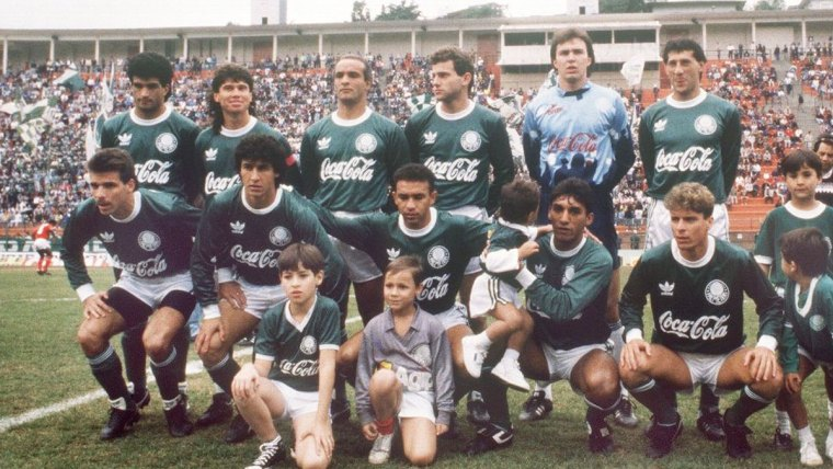 Campeonato Paulista 1990
