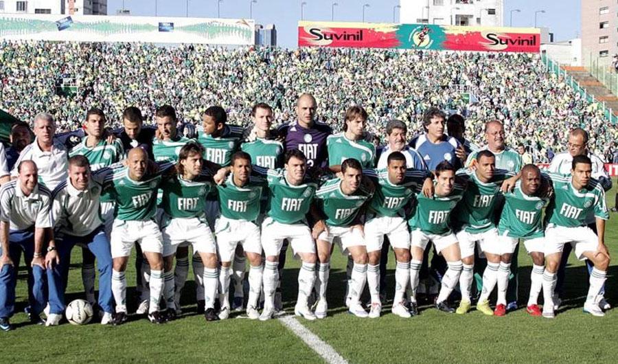 Campeonato Paulista 2008