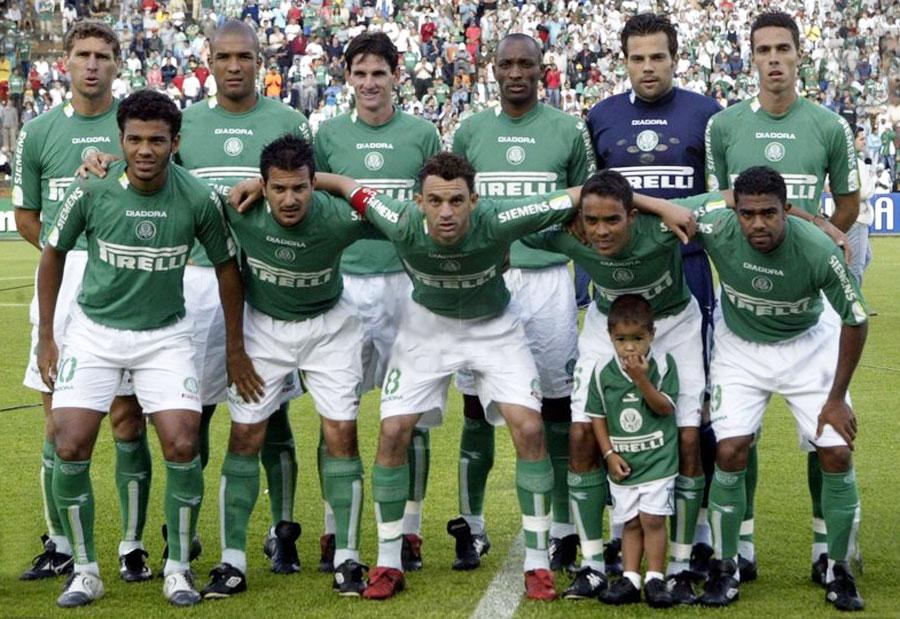 Campeonato Brasileiro 2004