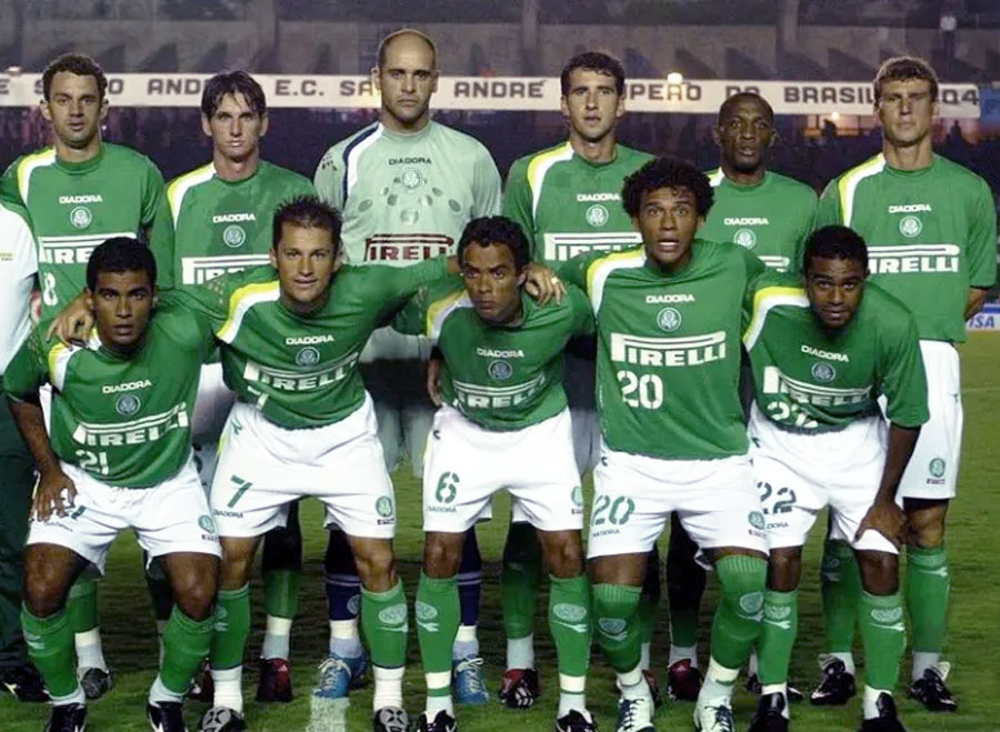 Libertadores da América 2005