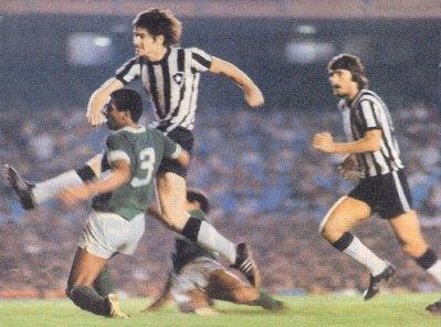 Libertadores da América 1973