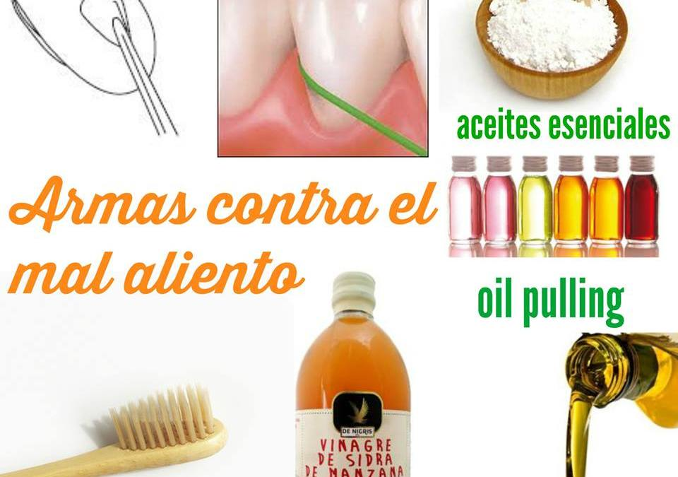 Remedios para limpiar la dentadura de forma natural