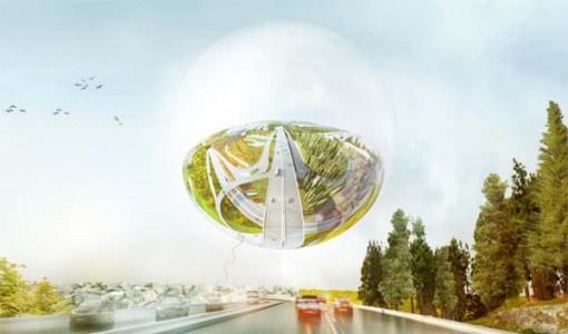 Esfera Estocolmo 1