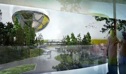 Esfera Estocolmo 2