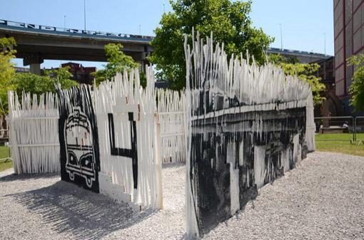 Segundo premio Bilbao Jardín 2011b