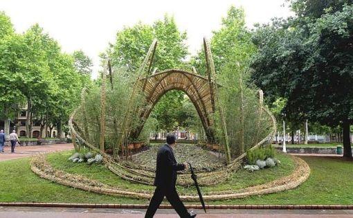 CanyaBilbo - Bilbao jardín 2011