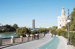 Torre Pelli 2-Sevilla