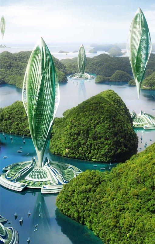 Proyectos sostenibles?
