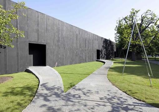 Exterior: Pabellón Serpentine 2011