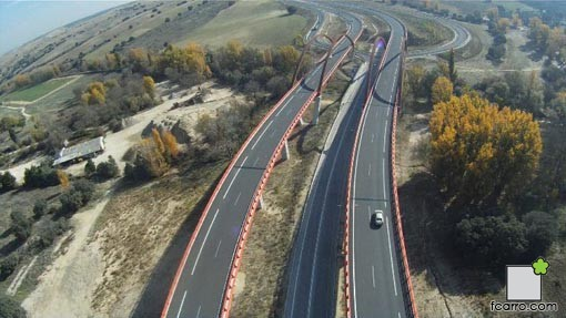 Infraestructura y paisaje