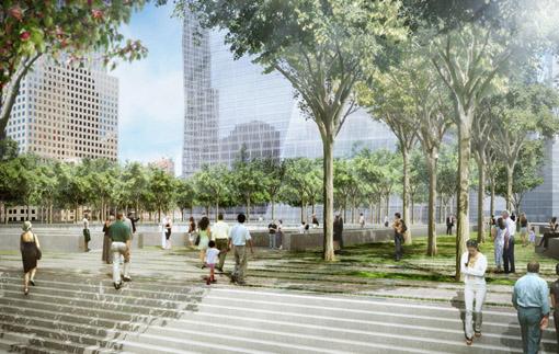 Vista proyecto WTC