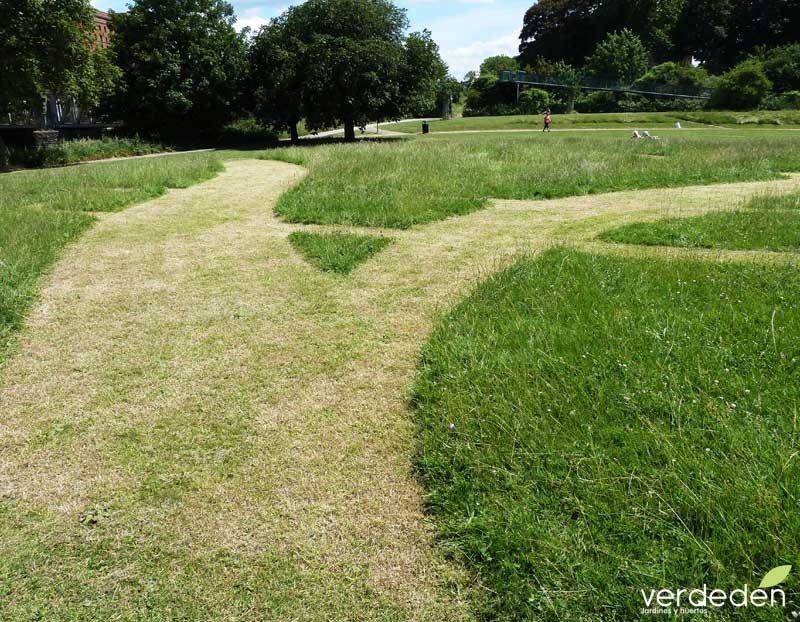 Land Art Competition Bristol, detalle 2