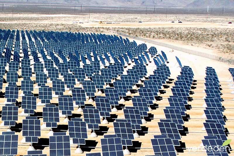 impacto fotovoltaicas
