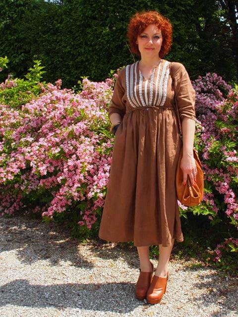 Il vintage di zia Cecilia