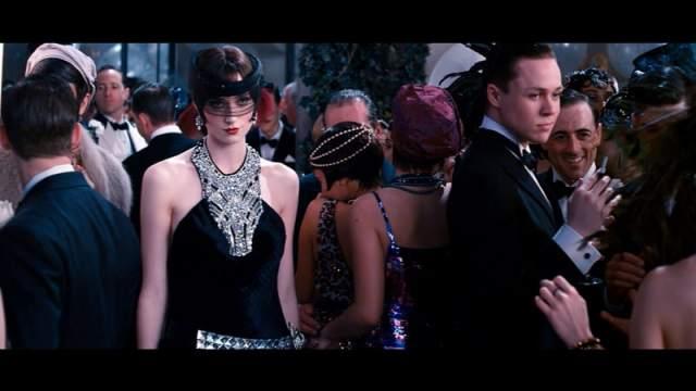 Jordan Il Grande Gatsby