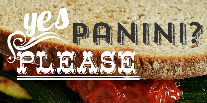 Cucina   Poco tempo? Facciamoci un panino!
